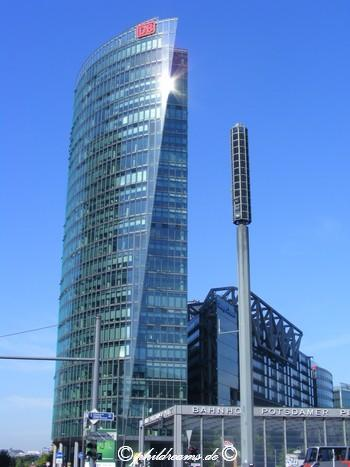 Sony Tower