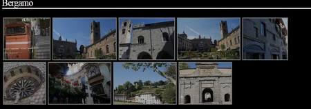 Bergamo Fotos