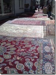 teppichhandelstrasse
