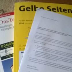 gelbe-seiten-altpapier