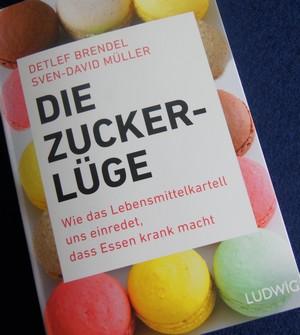 Cover: Die Zuckerlüge