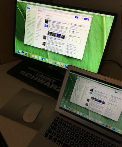 foto monitor