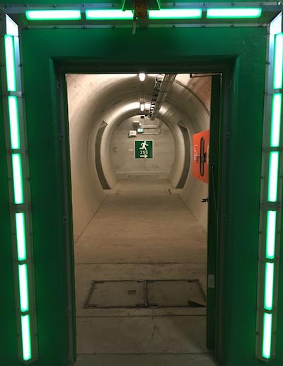Tunnelblick foto