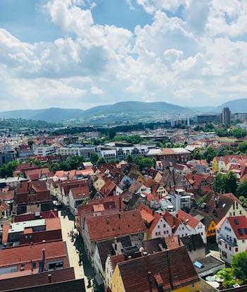 foto Kirchturm