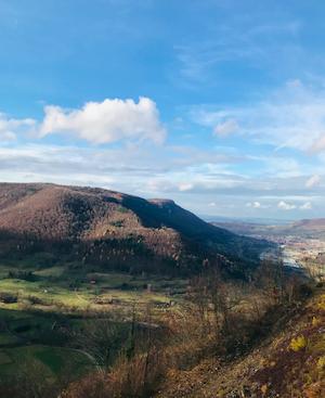 landscape Foto