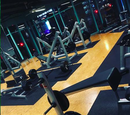 png gym
